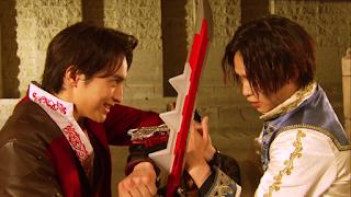 Kishiryu Sentai Ryusoulger - 38 Subtitle Indonesia and English