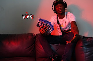 New Music: Bos Cash - Back To Da Trap