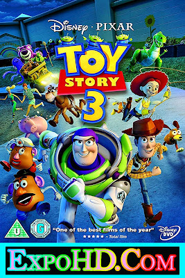 Toy Story 3 2010 Dual Audio 480p | BluRay | 720p – 1080p || Esub 665mb || Watch Online
