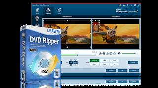 Leawo DVD Ripper Review