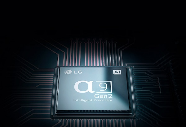tv terbaik, TV OLED LG