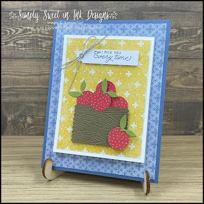 Beautiful alternative fall cards with the Haunts & Harvest Paper Pumpkin kit.