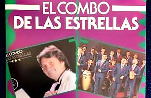 Fiebre De Amor | El Combo De Las Estrellas Lyrics