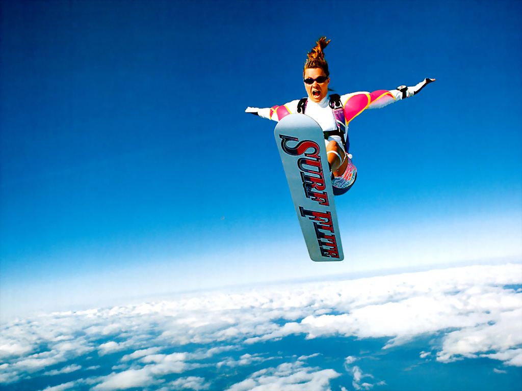 ssn extreme sports do have a role in our world extreme sports do have a role in our world