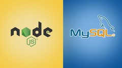 The Complete Nodejs MySQL Login System