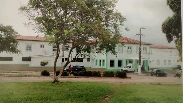 Santa Casa de Misericórdia de Cururupu
