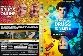 CARATULA HOW TO SELL DRUGS ONLINE 2019