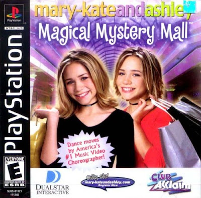 descargar mary kate and ashley magical mystery mall psx mega