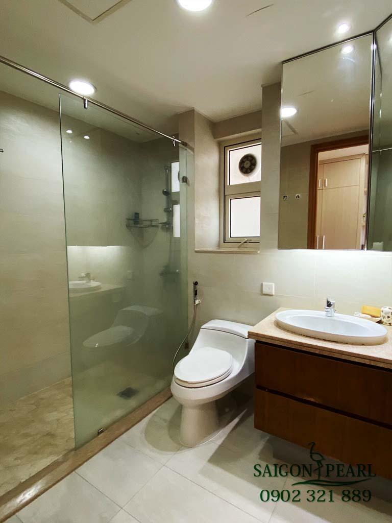 Saigon Pearl Sapphire 1 cần bán căn hộ 91m2 - hình 10