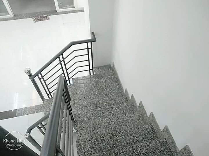 Bán nhà hẻm xe hơi 101 Gò Dầu phường Tân Quý quận Tân Phú. DT 4x13,5m