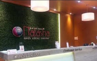 Natasha Skin Clinic Center jogja