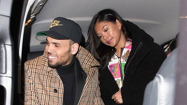 Chris Brown Expecting Second Child Girlfriend Ammika