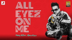 All Eyez On Me Lyrics - Jazzy B ft. Roach