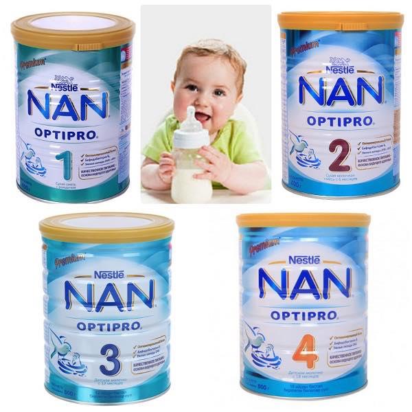 Cung cấp dinh dưỡng đầy đủ cho bé phát triển vượt trội