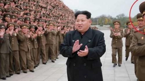 كوريا الشمالية تؤكد عزل قائد الجيش