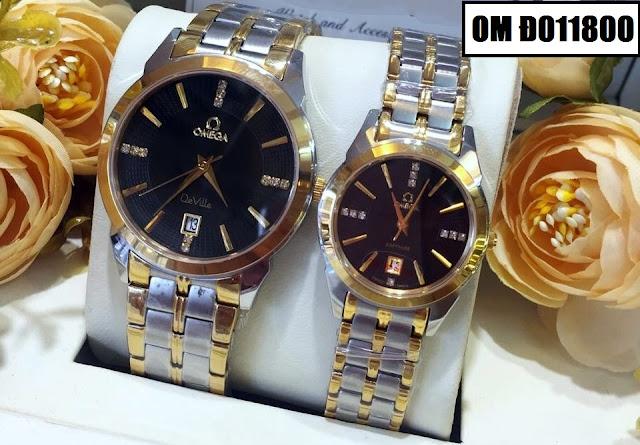 Đồng hồ Omega Đ011800