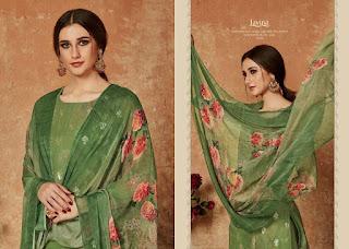 Lavina Vol 26 Georgette Salwar Kameez Collection