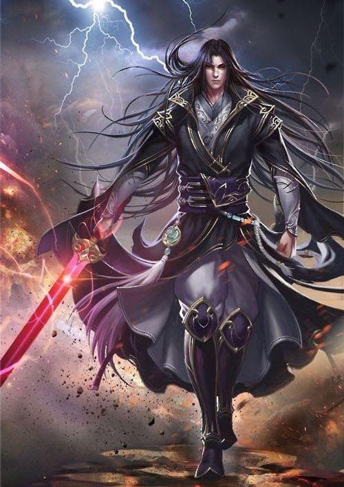 رواية Martial God Asura الفصول 2081-2090 مترجمة