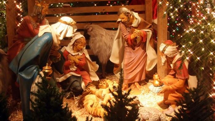 Католическое Рождество 25 декабря 2020 года