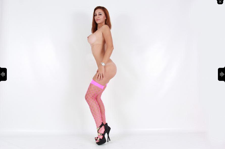 Starlet Jones Model Skype