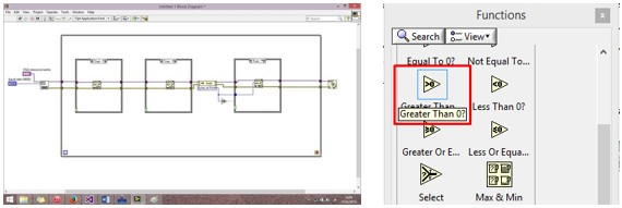 Project Labview Connection Arduino and Labview