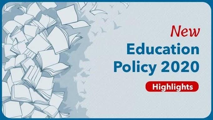 EXPLAINED : भारत की राष्ट्रीय शिक्षा नीति में क्या नया है?