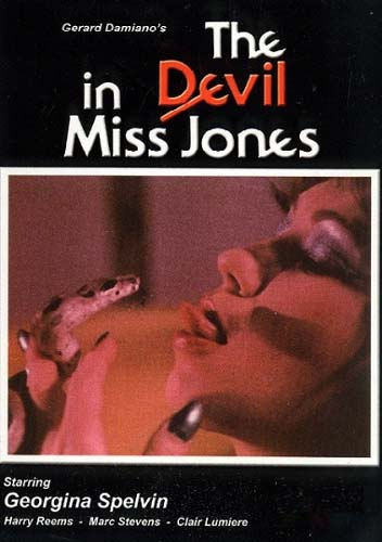 18+ Devil in Miss Jones 1973 UNRATED English 480p 200MB
