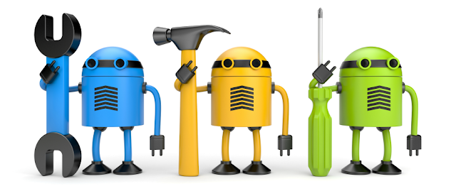 Five Android Tools For Android Developer