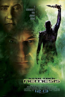 Star Trek: Nemesis(Star Trek: Nemesis)
