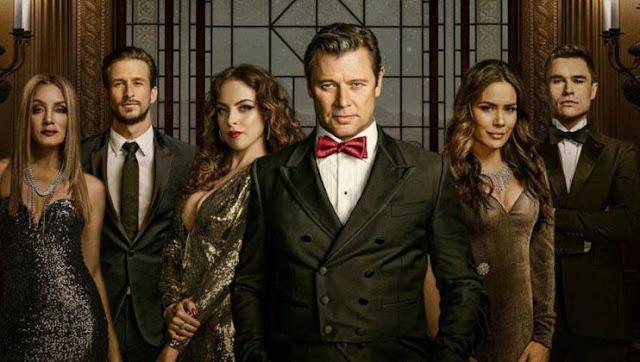 Dynasty season 4: Release date on Netflix!