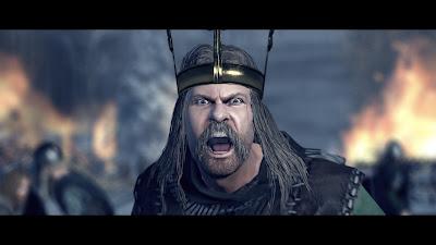Total War Saga: Thrones of Britannia Game Screenshot 10
