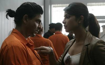 Priyanka Chopra, SRK find 'wild cat' in 'Don 3'
