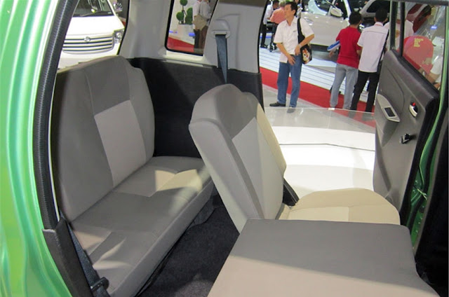 Wagon R 7 Seater New Launch In INDIA : Price , Specifications , Key Features and Many More.