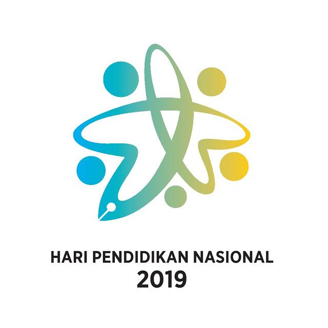 logo hardiknas 2019
