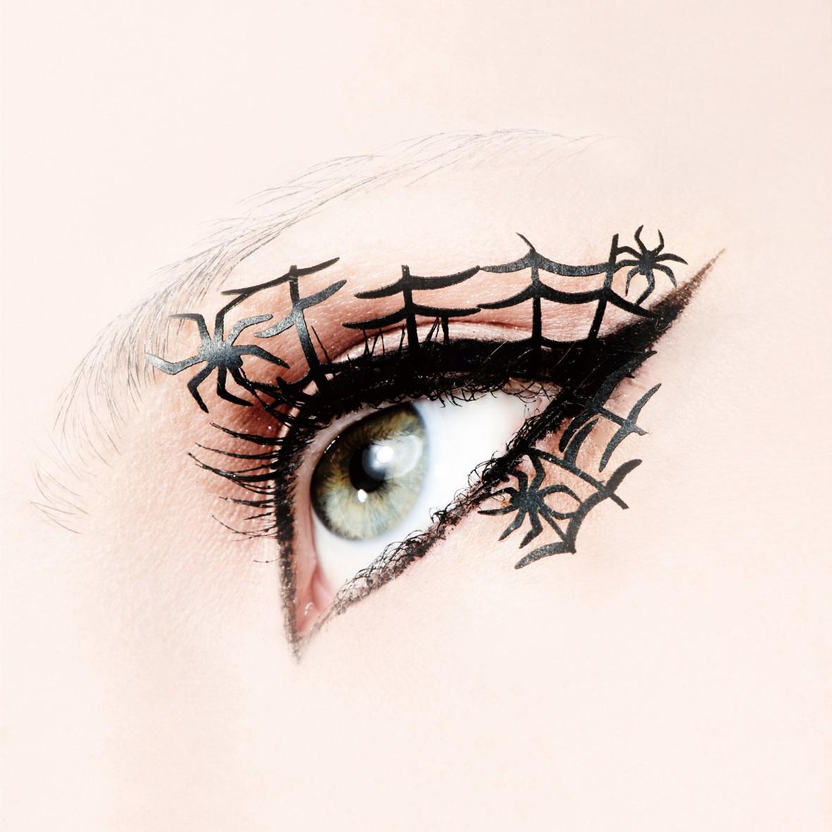 *PAPERSELF:紙做的美麗假睫毛,也太犯規了吧!誰能不注意? 4