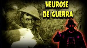 Neuroses de Guerra