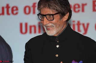 Amitabh Bachchan Launches Ramesh Sippy Academy Of Cinema and Entertainment   March 2017 033.JPG