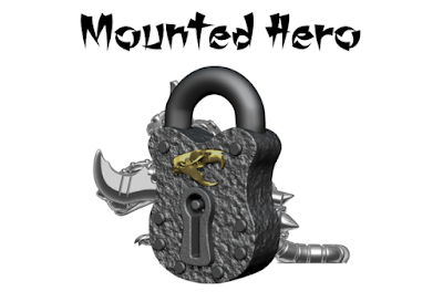 If unlocked, this will add the hero from the mounted Samurai unit to the Champions pack. cast in lead-free pewter. Supplied unpainted.