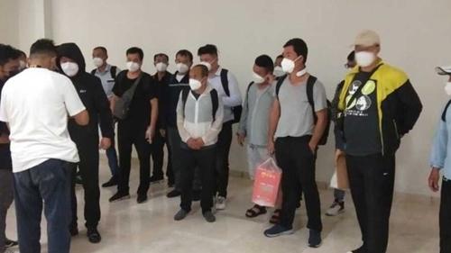 Sebanyak 228 TKA Berdatangan di Sulsel, Terbanyak dari China