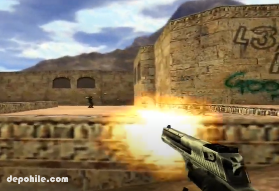 Counter Strike 1.6 Thelukich Headshot Oranı Yüksek SXE CFG