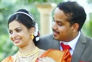 KERALA CHRISTIAN WEDDING HIGHLIGHTS | JISHO & ALPHONSA/donmax media