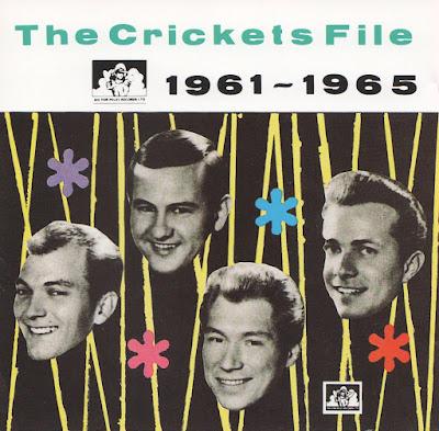 The Crickets - Crickets File