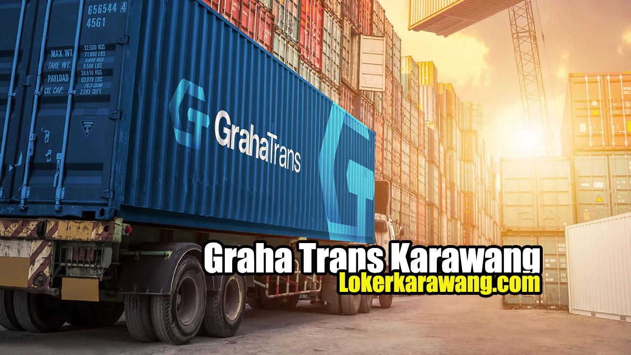 Grаhа Trans Karawang