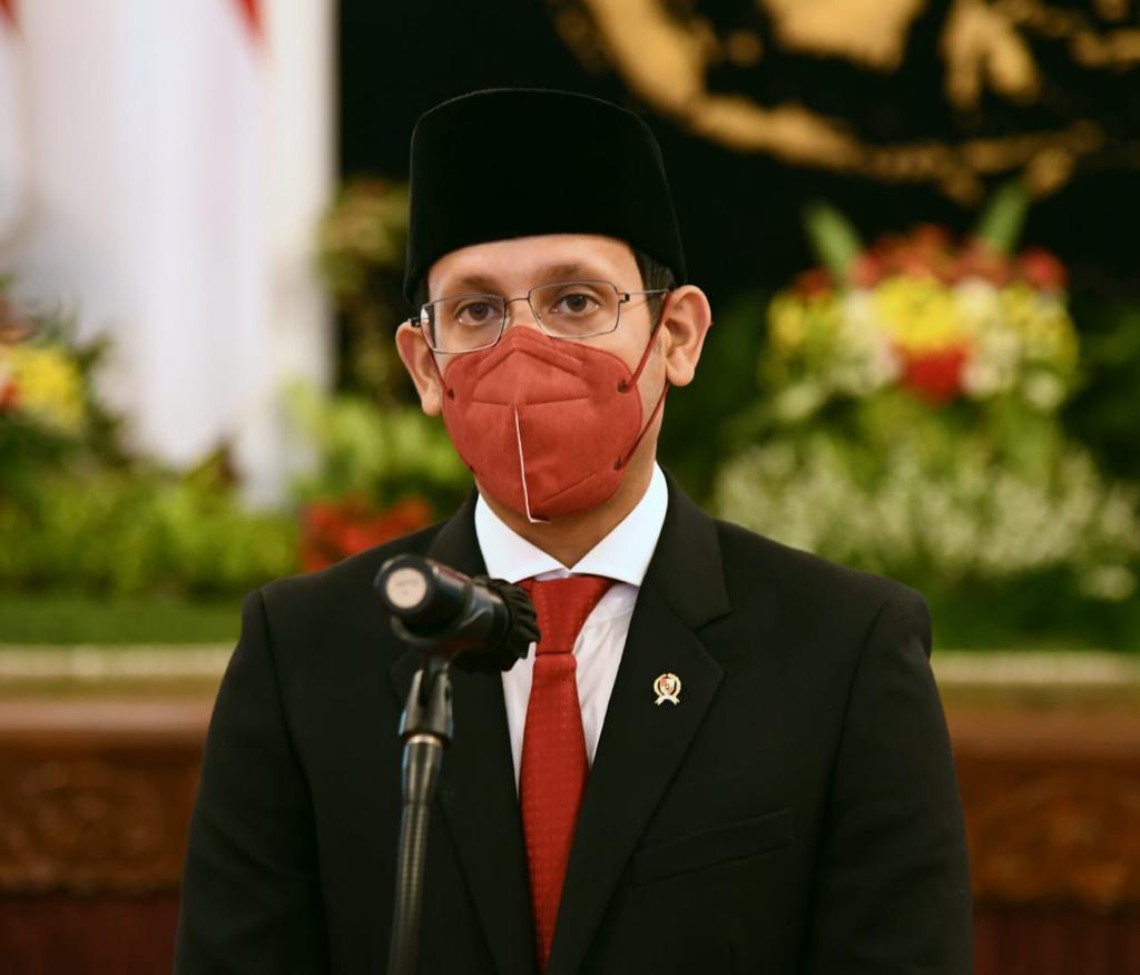 Nadiem Anwar Makarim