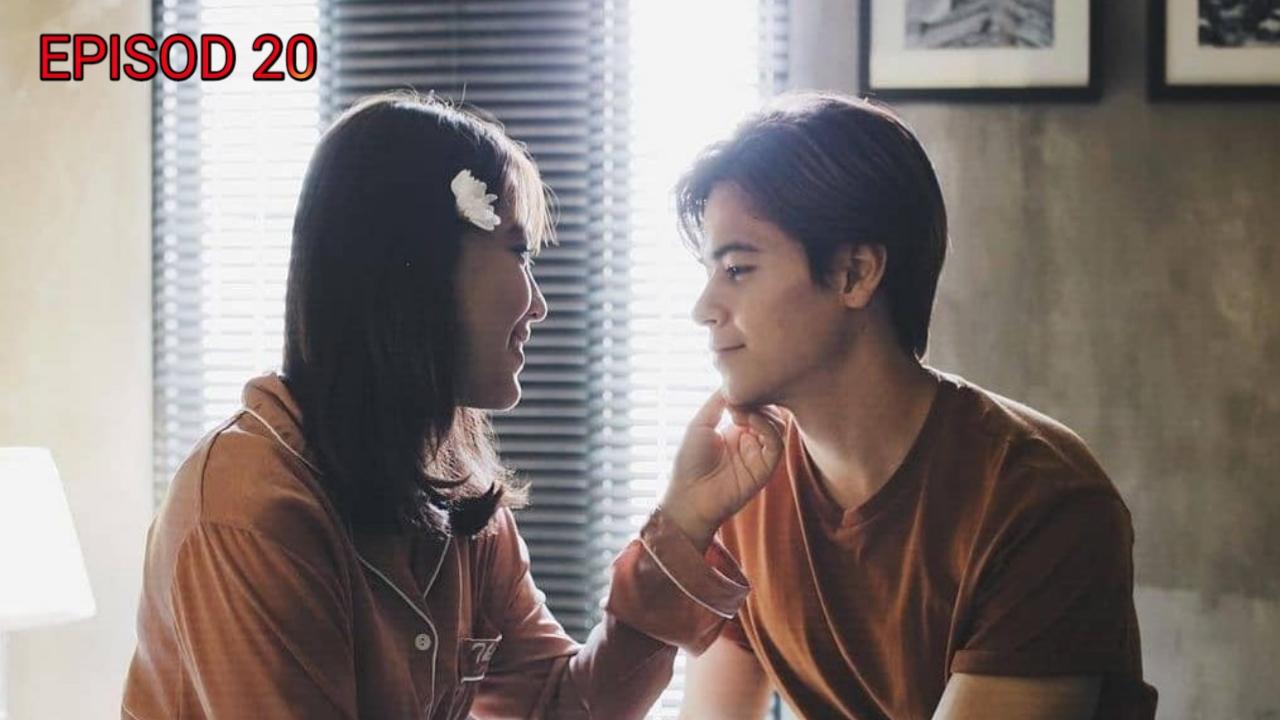 Tonton Drama Marry Me Senorita Episod 20 (ASTRO)