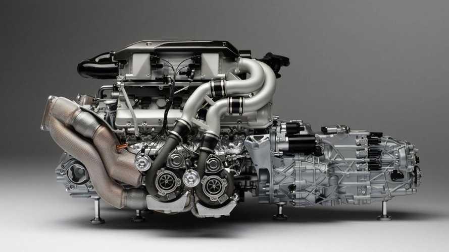 一些專家認為內燃機引擎的銷售量已在2018年達到至高點了 | SanjiNoir 黑侍樂讀|