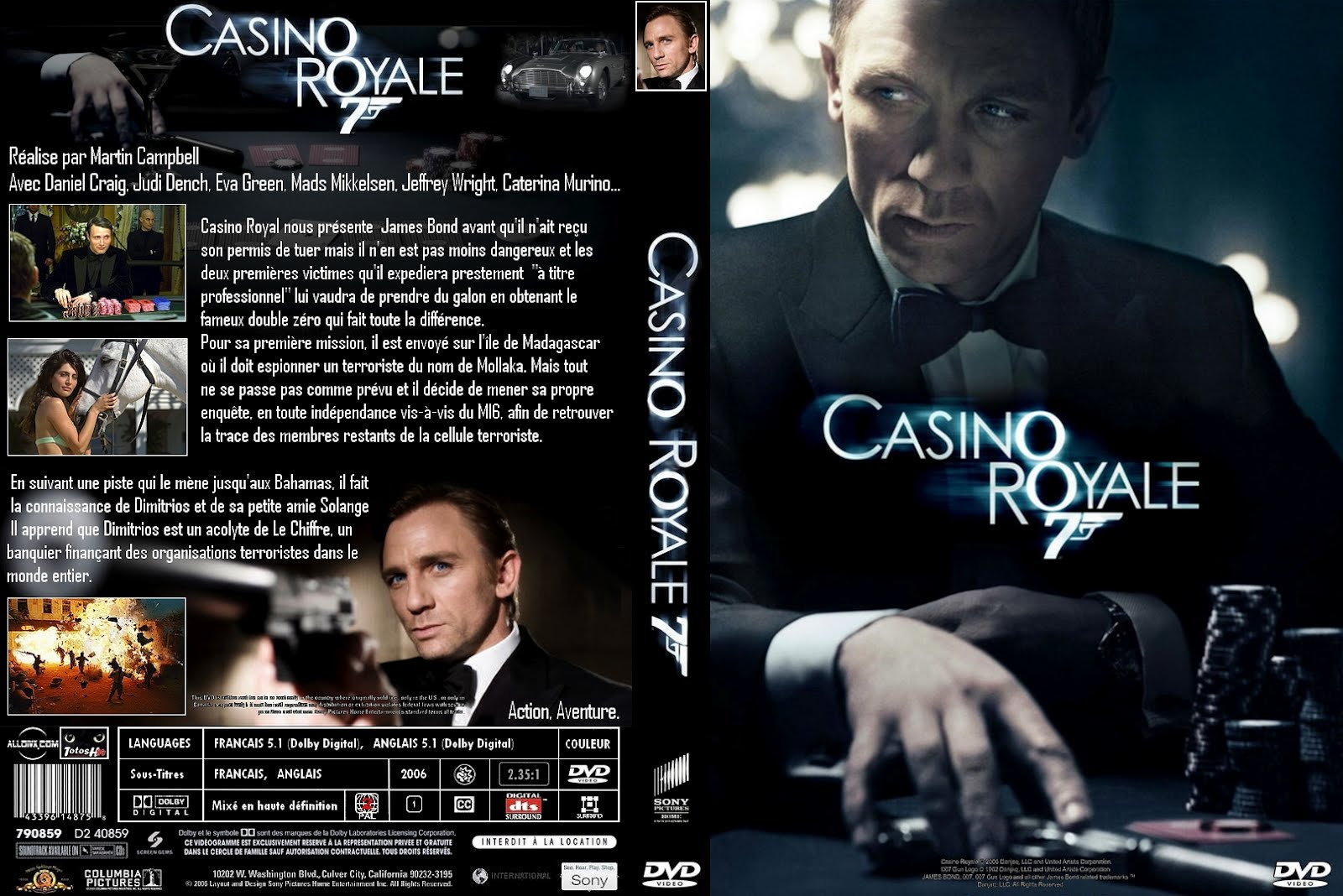 Film 007 casino royale