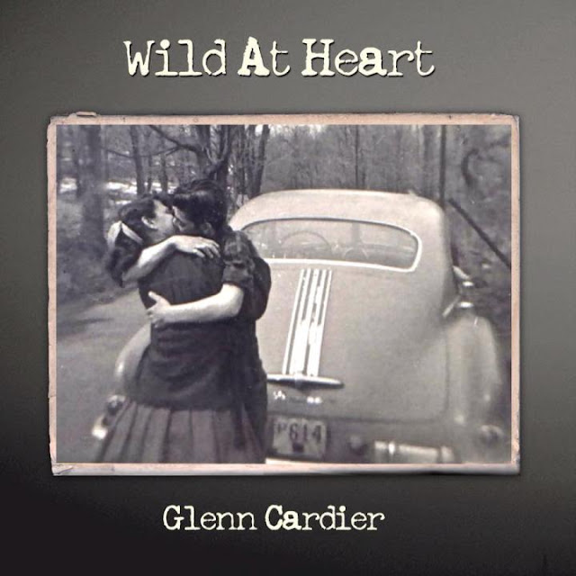 Glenn Cardier - Wild at heart (2019)