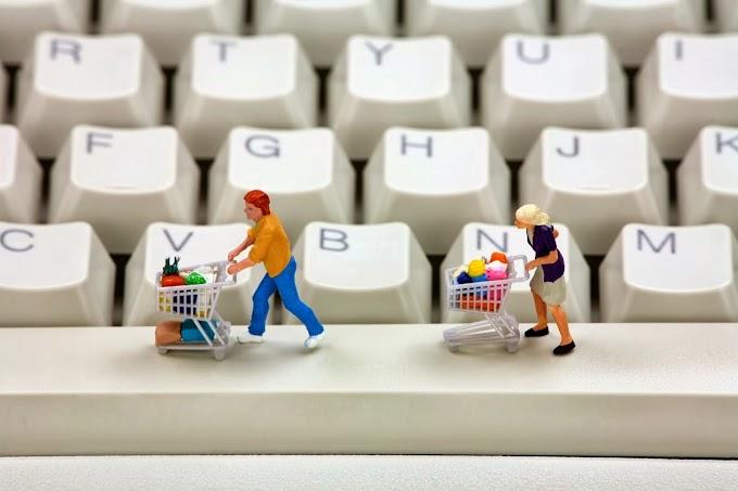 E-Ticaret Yaparak İnternetten Para Kazanmak