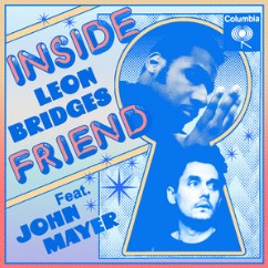 Baixar Musica Inside Friend - Leon Bridges ft. John Mayer Mp3
